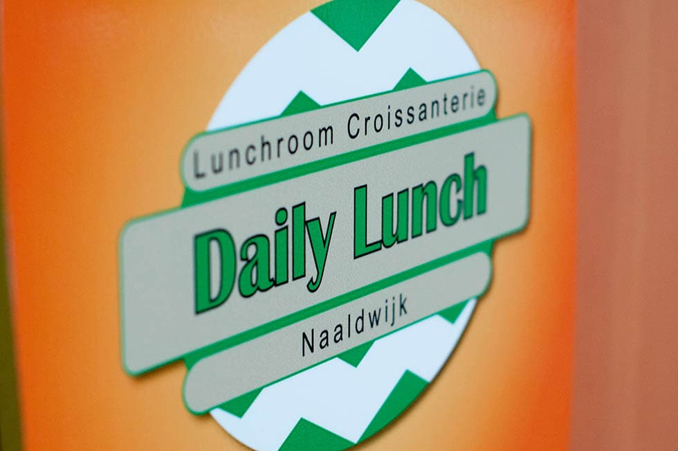 Daily Lunch