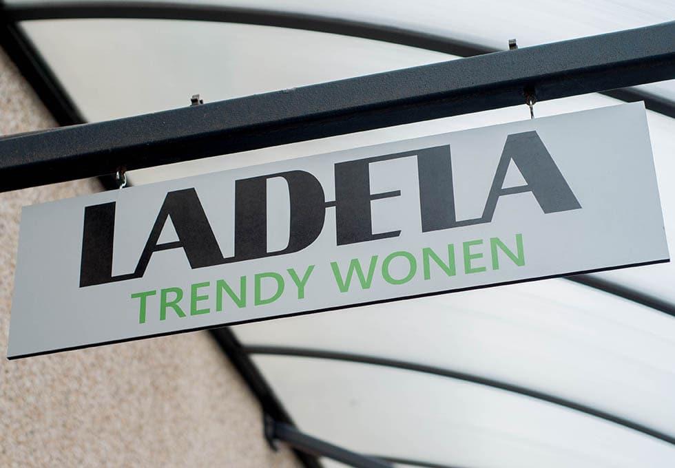 Ladela Trendy Wonen